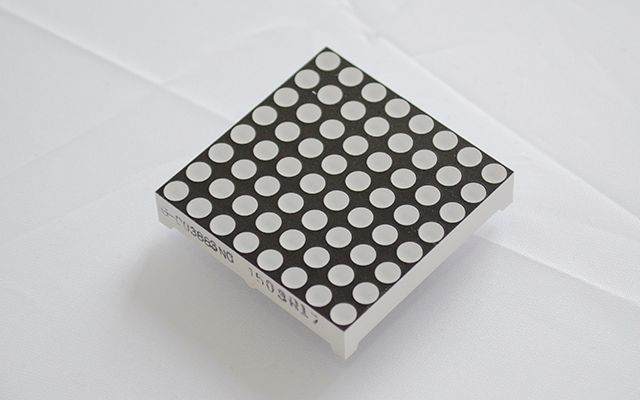 arduino-punto-matriz-display